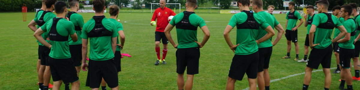 SK Rapid II: 10. Sommertrainingslager in Ollersdorf