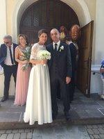 Hochzeit eines ehem. Spielers