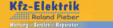 KFZ Elektrik Pieber